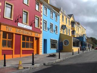 Lisdoonvarna (the real one, as opposed to the one we're talking about here)