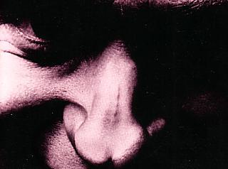 Ken Campbell's disturbingly erotic nose