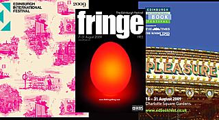 Your programmes for 2009. Not mine: yours.