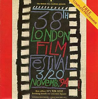 Programme design by Enzo Apicella, cack-handed stitching by me. (It's not *my* fault that it was too big for my scanner.)