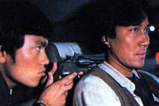 Kamikaze Taxi was, I believe, the first time I saw Koji Yakusho in anything. It wouldn't be the last - watch out for Shall We Dance? when we get to LFF 1997.