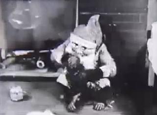 Santa Claus' Story