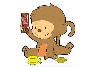 Gobble Monkey