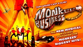 Monkee Business: The Musical