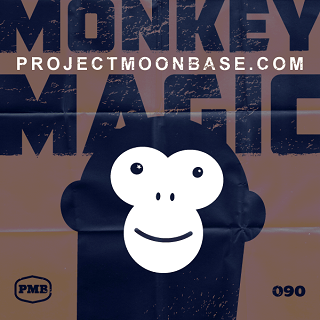 PMB090: Monkey Magic