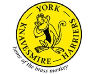 Brass Monkey Marathon 2013