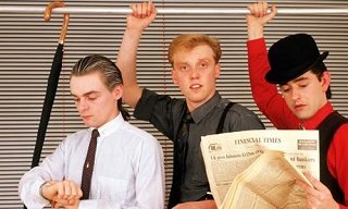 Heaven 17: yep, they were the serious ones