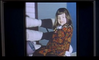Further evidence of Stanley Kubrick's nepotism: an early appearance by his daughter Vivian (aka Abigail Mead, 19 years later) in the videophone scene in 2001: A Space Odyssey.