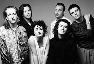 Deacon Blue. I'm beginning to suspect that they didn't have colour photography in 1988.