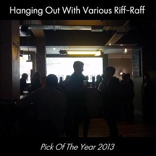 Not riff-raff