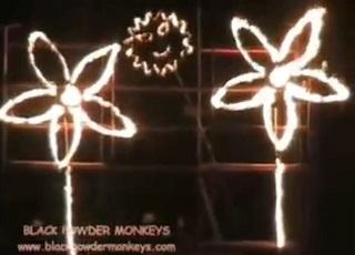 Black Powder Monkeys
