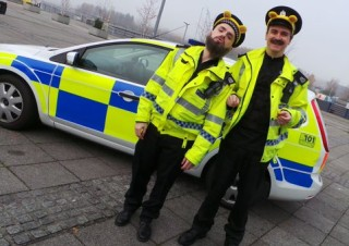 It's funny because they're not 'quality' polis at all!