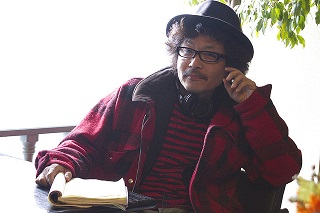 Sion Sono, yesterday