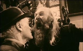 Hubert was unusual.