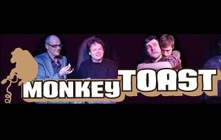 Monkey Toast UK