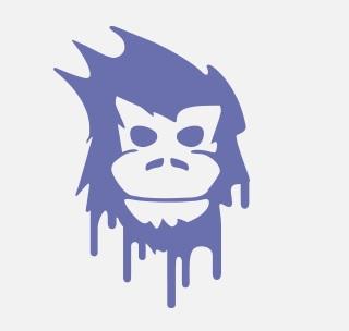 The Fool Monkey