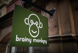 Brainy Monkey Post Production