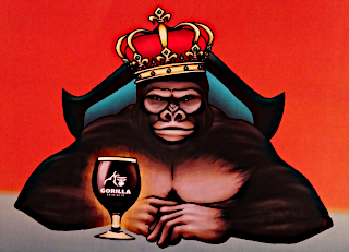 Gorilla Brewing