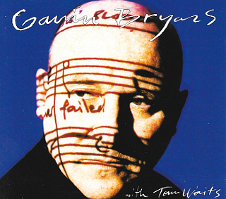 Gavin Bryars' score for Jesus' Blood Never Failed Me Yet is so minimalist, you can fit it all onto the front of his head.