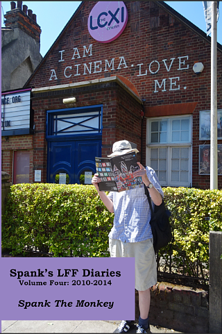 Cover photography by The Belated Birthday Girl, who's previously written about this lovely cinema here: https://mostlyfilm.com/2011/08/23/cinema-week-my-favourite-cinema/