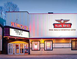 The Flying Monkey Movie House And Performance Center