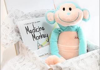 Medicine Monkey