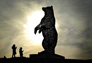 The Dun Bear