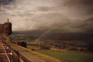 Stirling Castle by Old Lag, 26/08/1999
