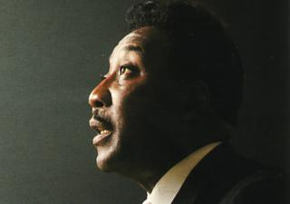 Muddy Waters - Can't Be Satisfied